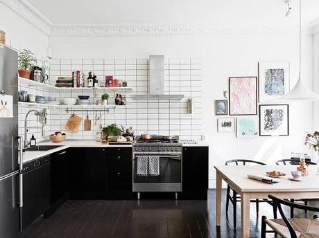 10inspiration Deco Appartement Suedois Noir Bla L Wwkqbz