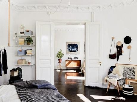 4inspiration Deco Appartement Suedois Noir Bla L 9ljp77