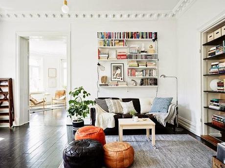 5inspiration Deco Appartement Suedois Noir Bla L Yezxjk