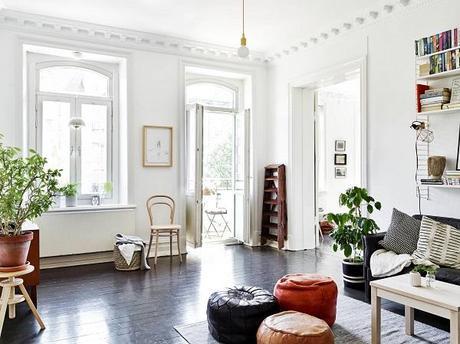 7inspiration Deco Appartement Suedois Noir Bla L 9x07b5