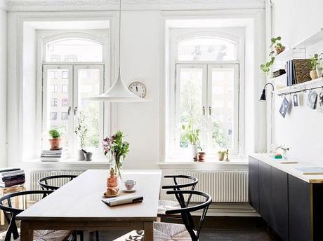 9inspiration Deco Appartement Suedois Noir Bla L Tbrnbz