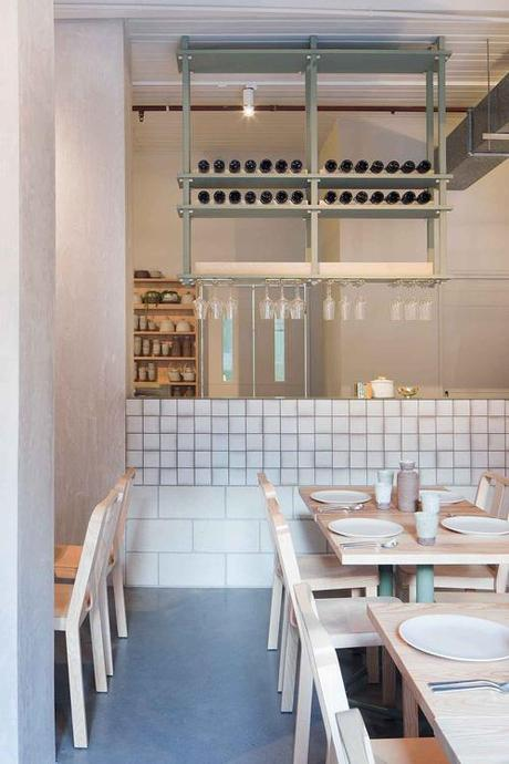 Decouverte Deco Restaurant Ruyi Dumpling Wine L Ccr9xy