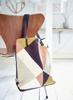 Design Creation Textiles Place Bleu L 6md5g2