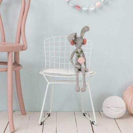 Design Diamond Chair Side Chair Bertoia L Xor9k8