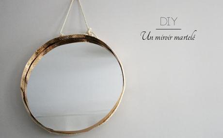 Diyourself Miroir Suspendre Cours Bricolage G L Wjcqyz