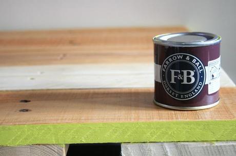 Diyourself Table Basse Bois Palette L 1pjopc
