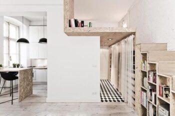 Inspiration Archi Appartement 29m2 Optimise L Z6lnuf