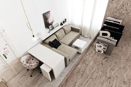 Inspiration Archi Appartement 29m2 Optimise L Zpji10
