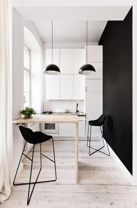 Inspiration Archi Appartement 29m2 Optimise L Snzymo