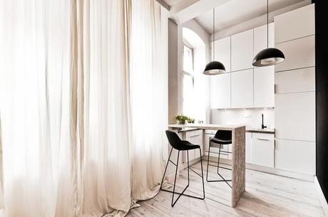 Inspiration Archi Appartement 29m2 Optimise L So9yor