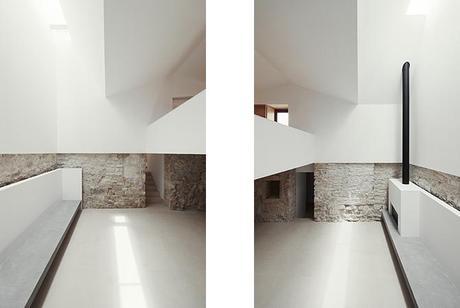 Inspiration Archi Ferme Renovee Portugal L H62gcm