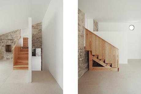 Inspiration Archi Ferme Renovee Portugal L O27ohx