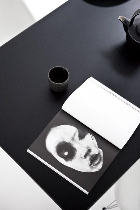 Inspiration Archi Maison Ville Noir Blanc L 3spitn