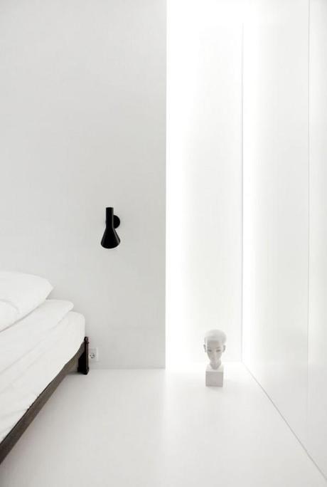 Inspiration Archi Maison Ville Noir Blanc L C5xclo