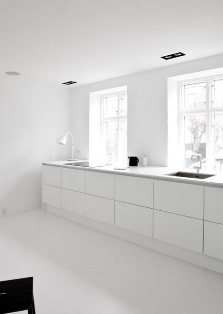 Inspiration Archi Maison Ville Noir Blanc L Nlkozt