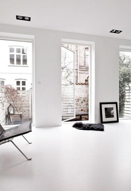 Inspiration Archi Maison Ville Noir Blanc L C4zaiy