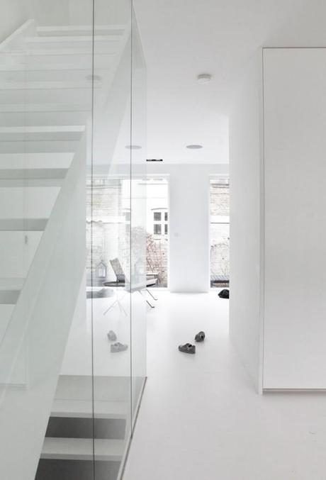 Inspiration Archi Maison Ville Noir Blanc L Dcxrv5