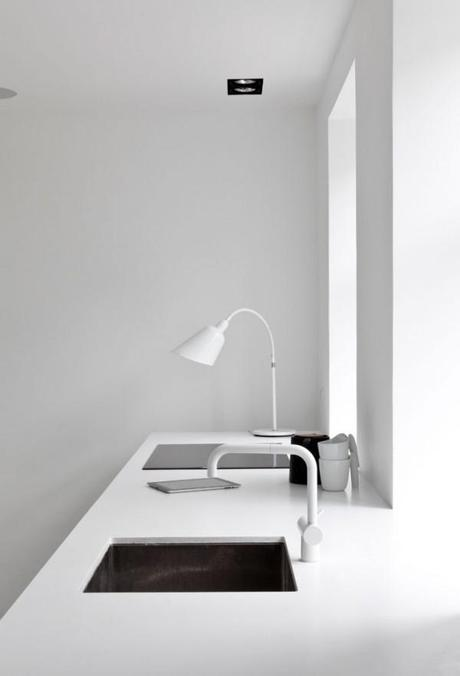 Inspiration Archi Maison Ville Noir Blanc L P1afa1