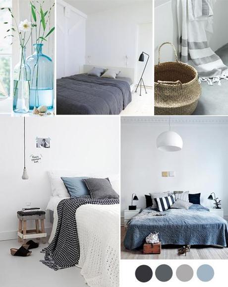 Inspiration Couleur Bleu Gris L Wmjcwc