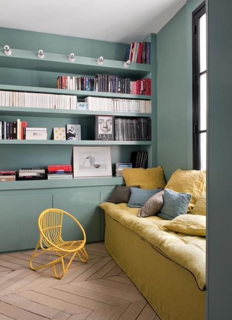Inspiration Couleur Vert Gris Jaune Moutarde L 0bnjyy