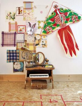 Inspiration Deco Ambiance Boheme Anne Millet L Jq2zuc