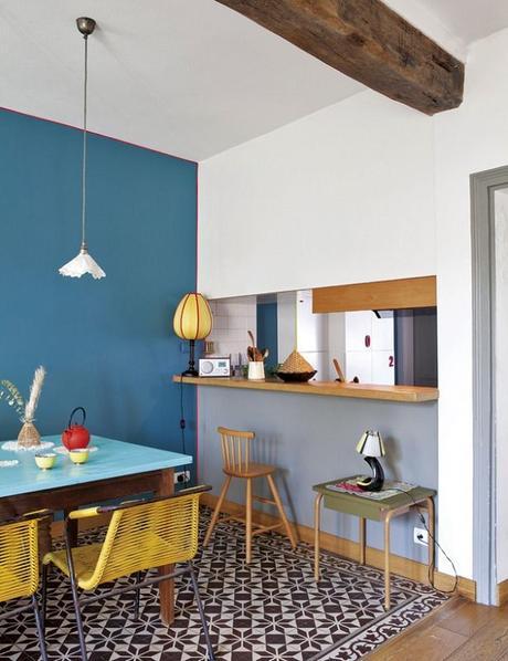 Inspiration Deco Ambiance Boheme Anne Millet L E63jp4