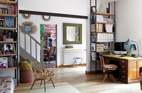 Inspiration Deco Ambiance Boheme Anne Millet L Stg5xr