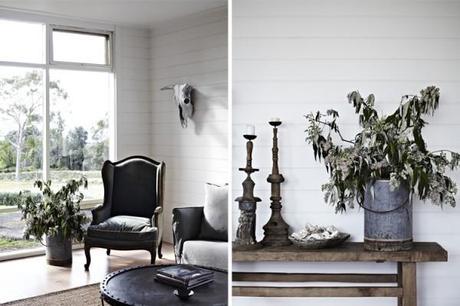 Inspiration Deco Ambiance Campagne Chic Austr L Vw6zk2