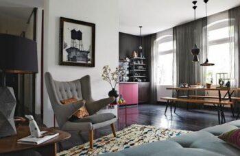 Inspiration Deco Appartement Masculin Avec Cu L Ipzaik