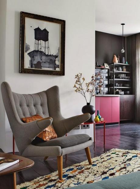 Inspiration Deco Appartement Masculin Avec Cu L Nk92h7