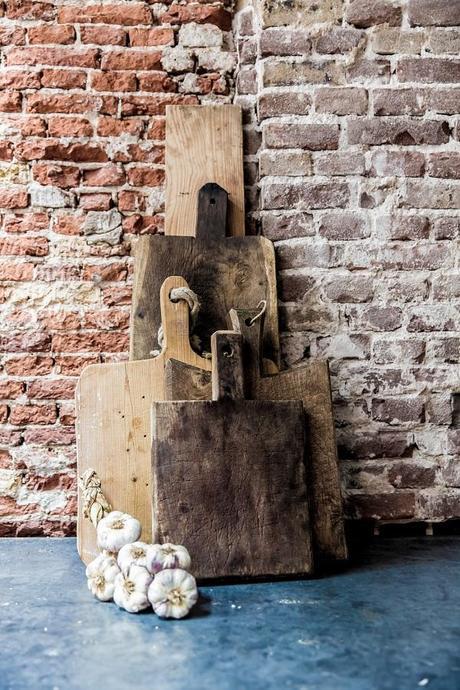 Inspiration Deco Entrepot Renove Amsterdam L 62qspa