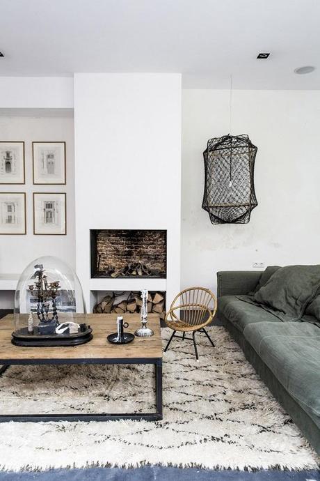 Inspiration Deco Entrepot Renove Amsterdam L Q23tk2