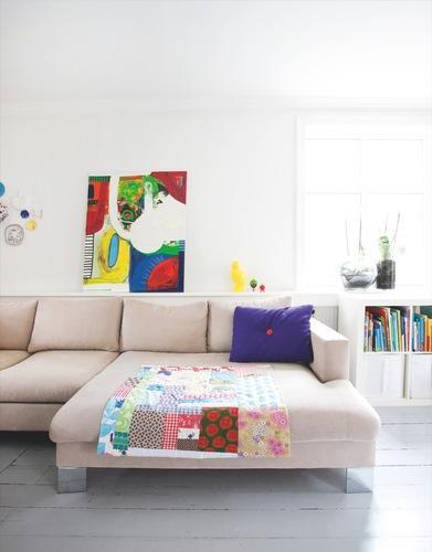 Inspiration Deco Idees Piocher Maison Scandin L Qi7xo7