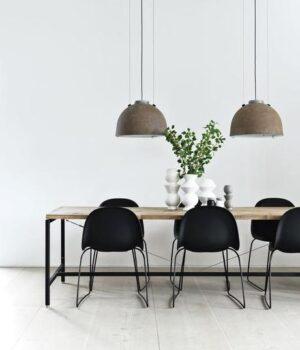 Inspiration Deco Loft Copenhague L Arklun