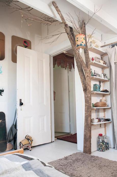 Inspiration Deco Maison Boheme L Cxonsc