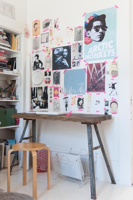 Inspiration Deco Maison Boheme L Icwcec