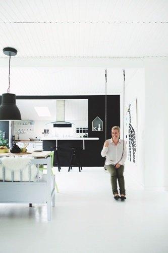 Inspiration Deco Maison Scandinave Accents No L 192itn