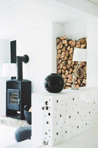 Inspiration Deco Maison Scandinave Accents No L K5ydrk