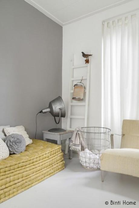 Inspiration Deco Touches Bois Brut Maison Sca L Mxkyv5