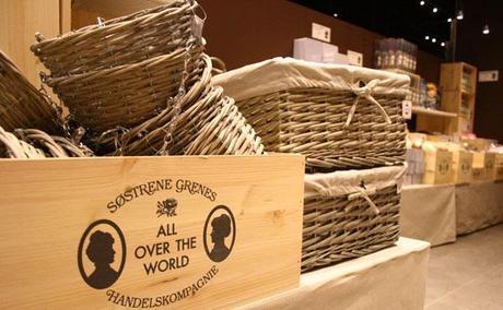 Joli Shop Sostrene Grenes Debarque France L S8uonu