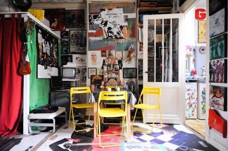 Rencontre Julien Fernandez Photographe Dinter L C7ezme
