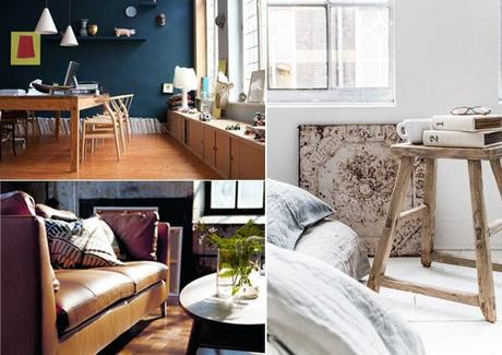 Sweet Home Moodboard Modernite Materiaux Brut L Jgpn7o