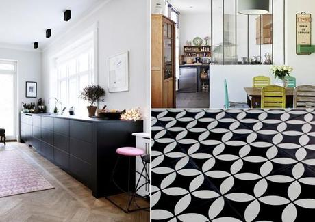 Sweet Home Moodboard Modernite Materiaux Brut L Yytvyl