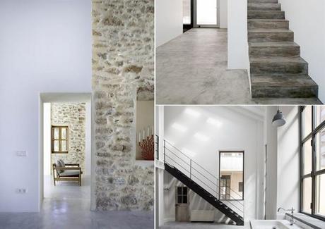 Sweet Home Moodboard Modernite Materiaux Brut L Ymj9az