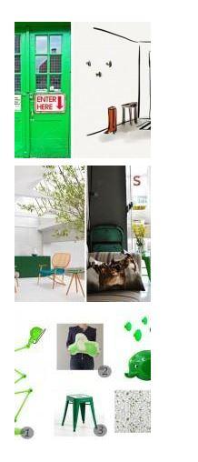 Vert Decoration